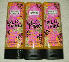 Imperial Leather Wild Thing Shower Gel 250ml x3