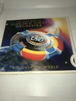 All Over the World: The Very Best of ELO by Electr... | CD | condition very good