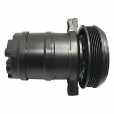 57092 REMAN AC COMPRESSOR A6 FOR BUICK CADILLAC SEVILLE OLDSMOBILE 1YW
