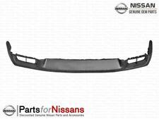 JDM Nissan R33 Skyline Front Bumper Air Spoiler Series 3 New OEM 96015-98U00