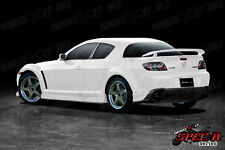 Aerokit R1 Race Drift bodykit rear lip for Mazda RX8