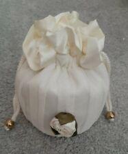 Wedding Bridal /Bridesmaid Bag Purse Cream / Ivory
