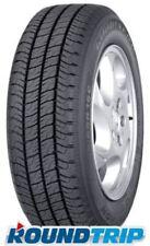 4x Summer Tyres Goodyear Cargo Marathon 235/65 R16c 115/113r 8pr 00 BSW