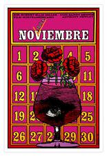 "Movie Poster for American film""Sweet November""Dennis.Deco rative design room art"