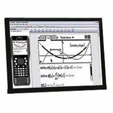 TEXAS INSTRUMENTS NSCSX/SP/KT/2L1 TI Nspire CX CAS Single Seat