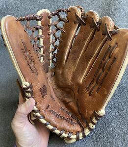 LOUISVILLE Genuine Leather TPX OMAHA LEGACY SERIES OL1275 Baseball Glove