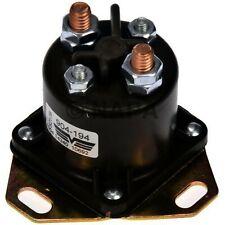 Diesel Glow Plug Relay NAPA/SOLUTIONS-NOE 60110341