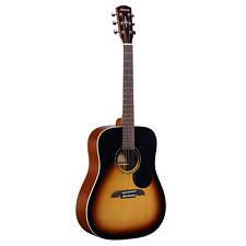 Alvarez RD26SB Regent Series Dreadnought Acoustic Guitar (Sunburst) RD 26 RD26