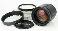 Objektiv TAMRON AF ZOOM 28-200mm 1:3.8-5.6 NIKON F-Bajonett ANALOG & DIGITAL