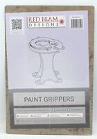 Red Beam Designs RBD660001 Paint Grippers (Accessories) Miniature Holder Stand