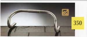 Rare NOS MAVIC CINTRE 350 Road Handlebar Rare Size 40 cm Made in France 26 mm