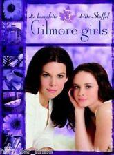 GILMORE GIRLS, Staffel 3 (6 DVDs) NEU+OVP