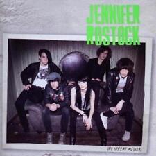 Ins Offene Messer von Jennifer Rostock (2008)