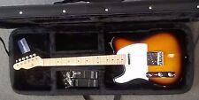 Tokai Breezysound Electric Guitar LEFT HANDED TTE38, 3 colour sunburst, INC CASE