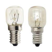 E14 Oven Lamps Cooker Heat Resistant Light Bulb 15W/25W 220-240V Best L1B3
