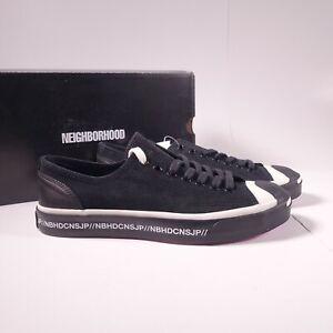 Size 9 Women's / Men's 7.5 Converse Neighborhood x Jack Purcell Low Sneakers