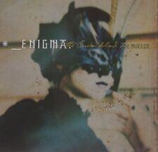 CD de musique downtempo enigma