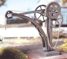 RATIO 00 Gauge Railway/Layout/scenic kit No:531 Yard Crane.