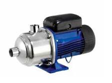 Elettropompa Lowara inox 3HM5 HP 1,00 Autoclave Pompa per acqua multistadio