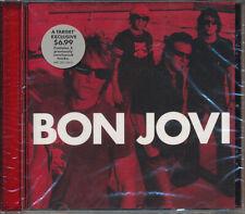 Bon Jovi Breathe + b-sides RARE out of print 8 track CD EP '03 (SEALED - NEW)