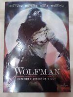 Wolfman - Film in DVD - Edizione Speciale con Slipcase - COMPRO FUMETTI SHOP