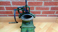 Antique Leinbrock Ideal Coffee Grinder 2