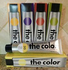 "Paul Mitchell ""The Color"" Permanent Cream Hair Color 3oz. MULTIPLE COLORS!"