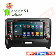 2 DIN Car Stereos & Head Units with RDS for Audi