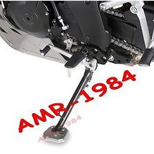 ESTENSIONE CAVALLETTO LATERALE GIVI ES1111 HONDA NC700X - NC750X  2012-13-14
