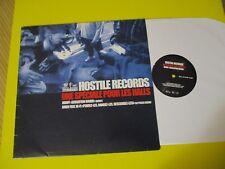 ROHFF sensation brave Xmen feat Hi Fi Hostile Record Une Spéciale Pour Les Halls