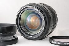 """Exc+++"" Minolta AF 35-105mm f/3.5-4.5 Macro Sony Alpha Mount Lens Japan #397"