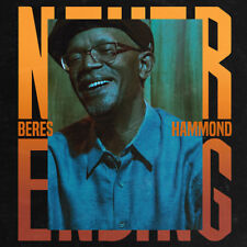 Beres Hammond : Never Ending CD (2018) ***NEW*** FREE Shipping, Save £s