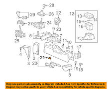 GM OEM-Park Parking Emergency Brake Warning Switch 22654577