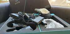 HTC Vive Virtual Reality System !!!USED ONLY 4 TIMES!!! NEAR MINT!!!