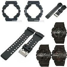 Casio 10347688 Black Resin G-Shock Watch Band 29mm. Delivery is