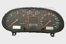 tacho kombiinstrument audi a3 8l0920900g tachometer cluster cluster speedometer