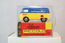 Schuco Piccolo Kastenwagen Nordlichter  neu perfect mint in box 1:90