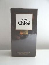 CHLOE LOVE CHLOE EAU INTENSE EAU DE PARFUM 50 ML NEUF RARE