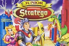 Jeu de société Stratego Junior - Tilsit Kids Editions - Neuf, juste déballé !