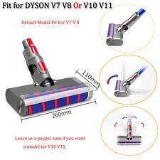 NEW Fluffy Head Soft Roller Brush Fits DYSON V7 V8 OR V10 V11 Vacuum Cleaner