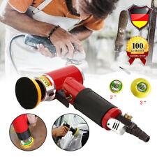 Mini Druckluft Excenterschleifer Exzenter Schleifer Spot-Repair Polierer 50 75mm
