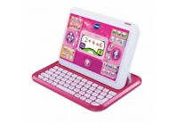 VTech 155554  2 in 1 Tablet pink   NEU OVP !