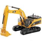 Caterpillar 1/64 CAT 385C L Hydraulic Excavator Truck Diecast Model Toys 55203