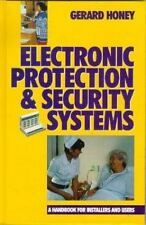 Electronic Protection and Security Systems: A Handbook for Installers -ExLibrary