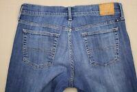 Lucky Brand Easy Rider Crop Jeans Women's Size 6 / 28 Medium Wash Denim