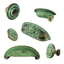 D. Lawless Hardware Verdigris Knob & Cup Pulls Collection