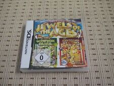 Jewels of the Ages pour Nintendo DS, DS Lite, DSi XL, 3 DS