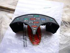 Cruscotto superiore per Moto Guzzi V35II/V50/T3/T4