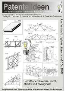 Holzständerbauweise amerikanisches Fachwerk auf 2800 S.