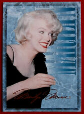 MARILYN MONROE - Series 1 - Sports Time 1993 - Individual Card #71